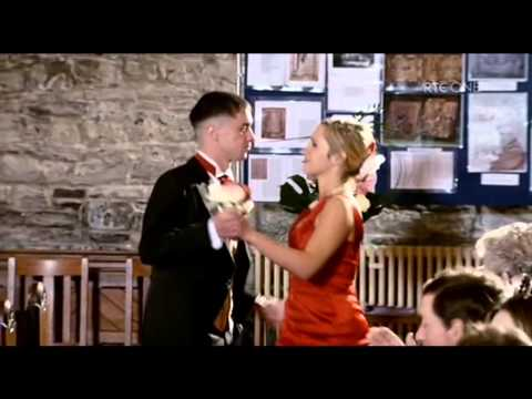 Love/hate nidge wedding