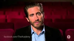 Jake Gyllenhaal Answers Your Questions