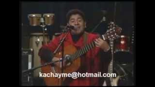 MUSICA ANDINA CRISTIANA - LOS INDIOS / KACHAYME
