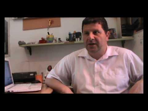 1206 Mini Documentaire sur la nouvelle loi des associations en Algérie