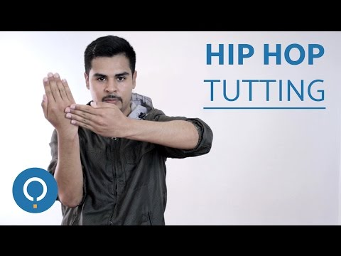 Descargar Video Tutorial TUTTING en español - Coreografía de MANOS para HIP HOP