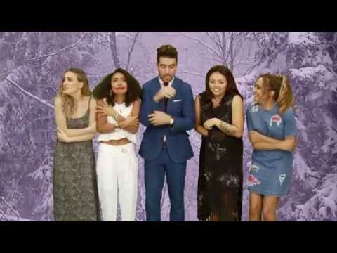 MUSIC SPOTLIGHT: Little Mix Does Live Black Magic   Exclusive Interview