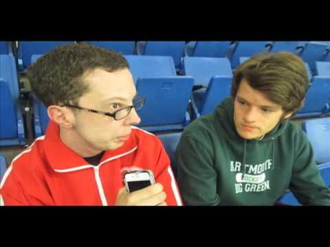 Hamilton Red Wings Troy Crema Interview