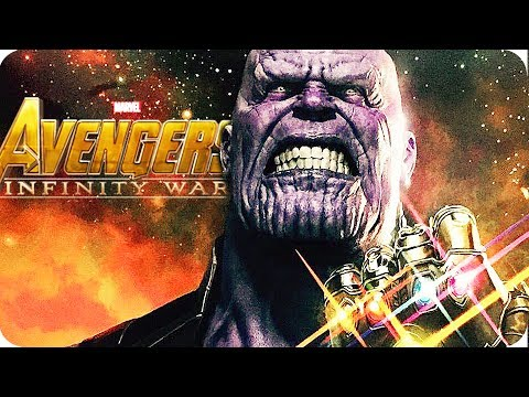Thumbnail: THE AVENGERS 3 INFINITY WAR Movie Preview 4: Thanos Black Order Analysis (2018)