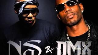 Nas & DMX Back To Back Mixtape Part.1 - DJ Muks