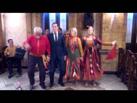 Akunq Hamuyti Het/ Erevan Pandok 05/11/14