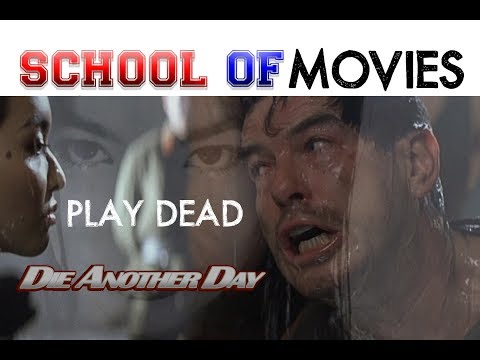 Play Dead [Die Another Day Intro With Björk & David Arnold]