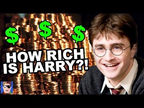 Wizard Money Makes No Sense!