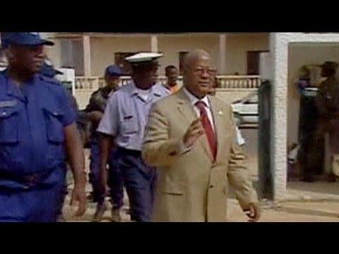 Militär putscht in Guinea Bissau