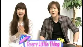 """http://a-nation.net/ 【Every Little Thing LIVE DVD Concert tour 2009~2010""""MEET""""】も大好評なEvery Little ThingがナビTVに登場!ここだけしか聞けないa-nation ..."""