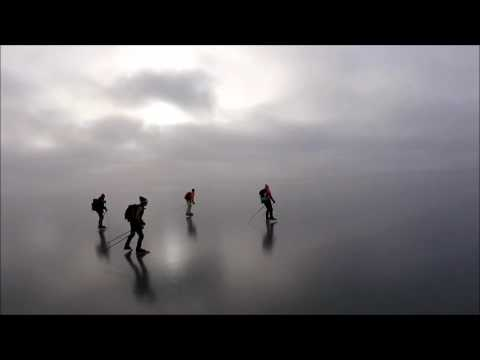 Nordic Skating Magic - Retkiluistelua Sipoonselällä