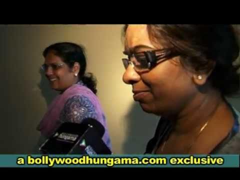 First Day First Show - Bbuddah Hoga Terra Baap - Public Movie Review