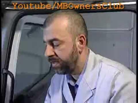 Mercedes-Benz Actros LKW Telefon Komfort - YouTube