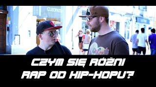 Hip-Hopowy sprawdzian!