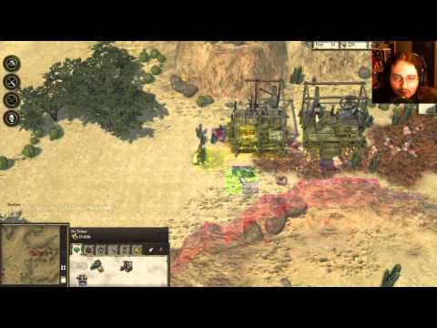 Stronghold Crusader 2 - First Look