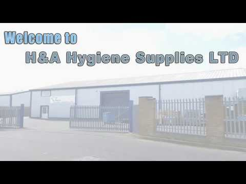Welcome To H&A Hygiene Supplies