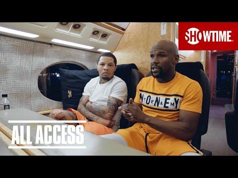 ALL ACCESS: Davis vs. Santa Cruz | Ep. 1 | Full Episode (TV14) | SHOWTIME PPV