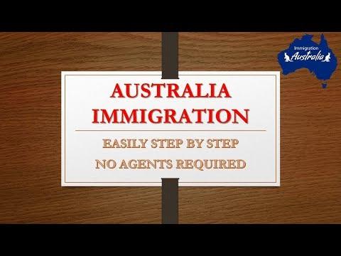 #How To Apply For Australian PR #Cost Of Australian Visa | #PR |#Estimate Australian PR