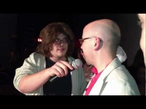 Lebowski Costume Contest * The Denton Affair * Esquire Theatre 2012