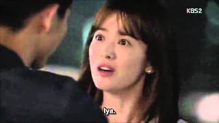 Video Descendants Of The Sun , romance scene ep 1 Sub Indo download MP3, 3GP, MP4, WEBM, AVI, FLV Juni 2018