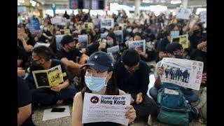 EXAME - Como o fim do projeto de extradição em Hong Kong afeta os mercados