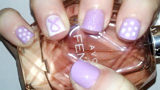 Breast Cancer Awareness Nail Design Tutorial | Samantha Beauty Thumbnail