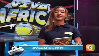 Viva Africa  2019 | Episode 8 | Part 1