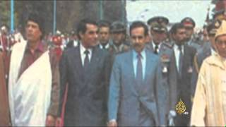 الخلافات الحدودية المغربية الجزائرية