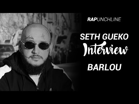 Seth Gueko : « S'ils attendent après les tunes du rap y'a plein d'artistes qui vont se suicider  »