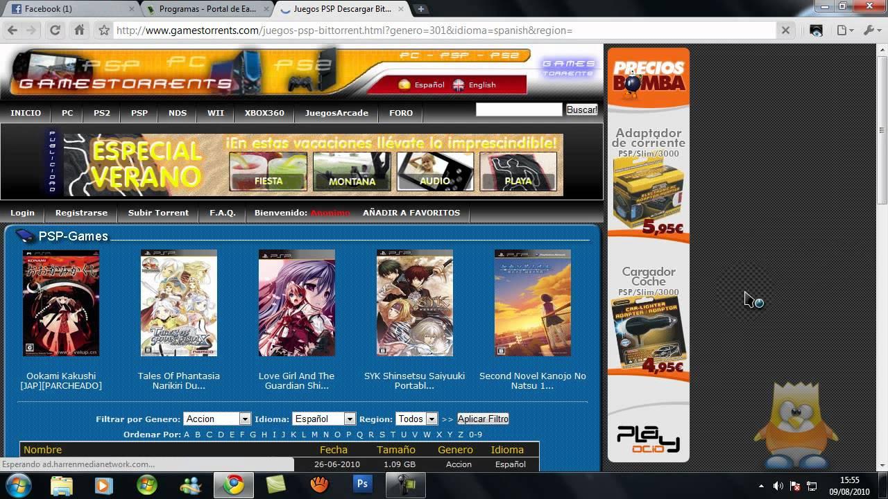 Descargar Videos Para Psp Videofindr Download