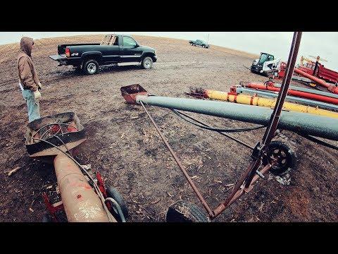 Farm Equipment Auction - Potosi