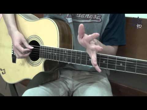 5 MENIT Belajar Gitar (Your Call - Secondhand Serenade)
