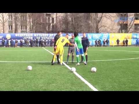 vgorunews: Финал Кубка