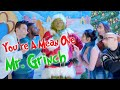 YOU'RE A MEAN ONE MR. GRINCH   VoicePlay Feat. Adriana Arellano