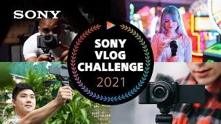 Sony Vlog Challenge 2021