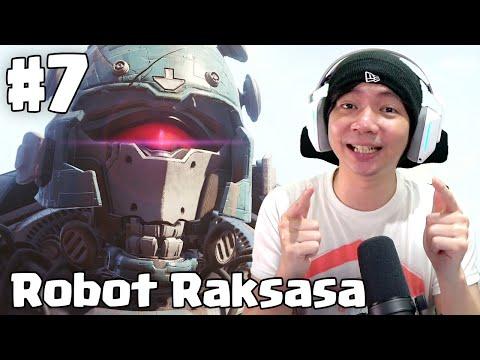 Fixernya Robot Raksasa – Ratchet & Clank : Rift Apart Indonesia – Part 7