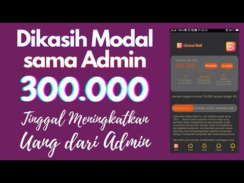 baru-daftar-udah-dikasih-300,000,-misinya-juga-mudah---aplikasi-penghasil-uang