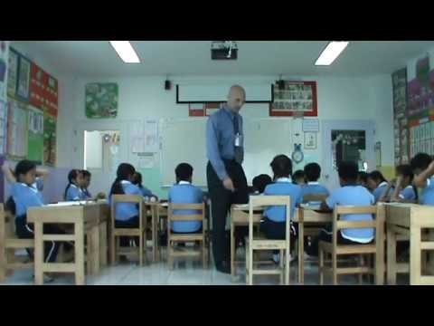 Student Centered Class Grade 3 Teaching English The Fun Way