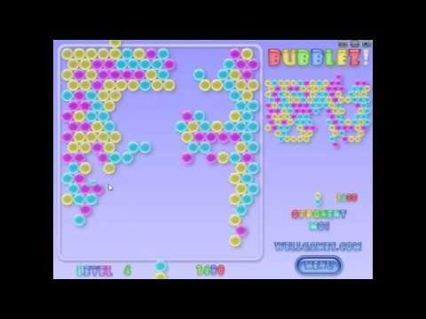 пузыри стрелялки играть онлайн