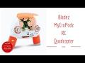 Bladez MyCroPodz RC Quadcopter review