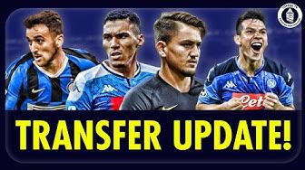 The Everton Transfer Show
