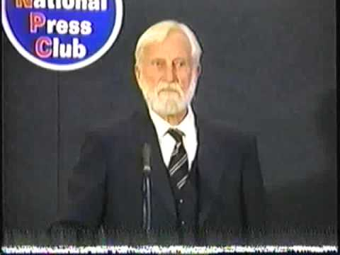 2000 Election Fraud Against Lyndon LaRouche In Michigan