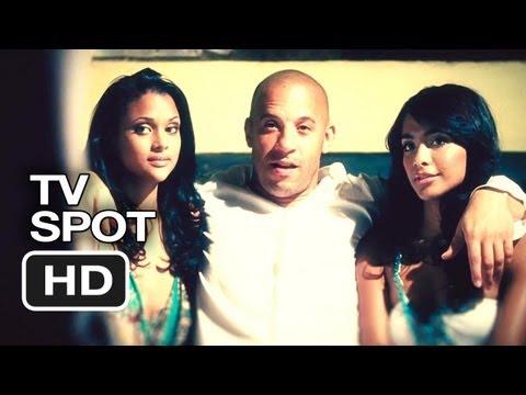 Fast & Furious 6 Extended TV SPOT - We Own It (2013) - Paul Walker Movie HD