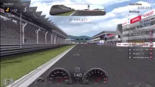 RSTC Championship (GT6), Fuji GT, Feature Race