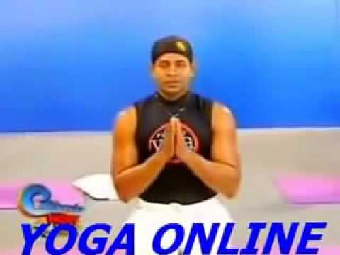 Guide Pure Yoga Exercises Yoga Helps Health For All The Double Leg Part 1