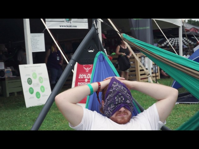FloydFest 2016 Outdoor Activities