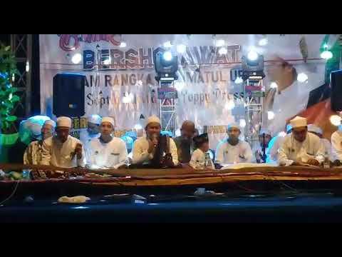 Ridwan Asyfi feat Ahbaabul Musthofa Lamongan