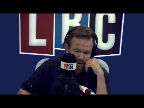 James O'Brien, LBC - Grenfell Tower Inquiry 14 Sep 2017