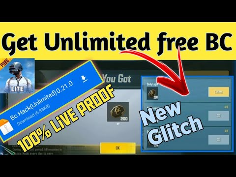 Download How to get free bc in Pubg lite//free bc trick//get unlimited bc//free winner pass//