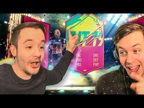 I PACKED A CARNIBALL PLAYER I'VE NOT HAD YET!!! - FIFA 19 Ultimate Team Pack Opening